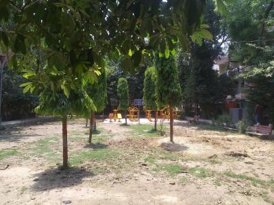 Parks Image of 1650 Sq.ft 3 BHK Apartment for rent in Moti Nagar for 35000