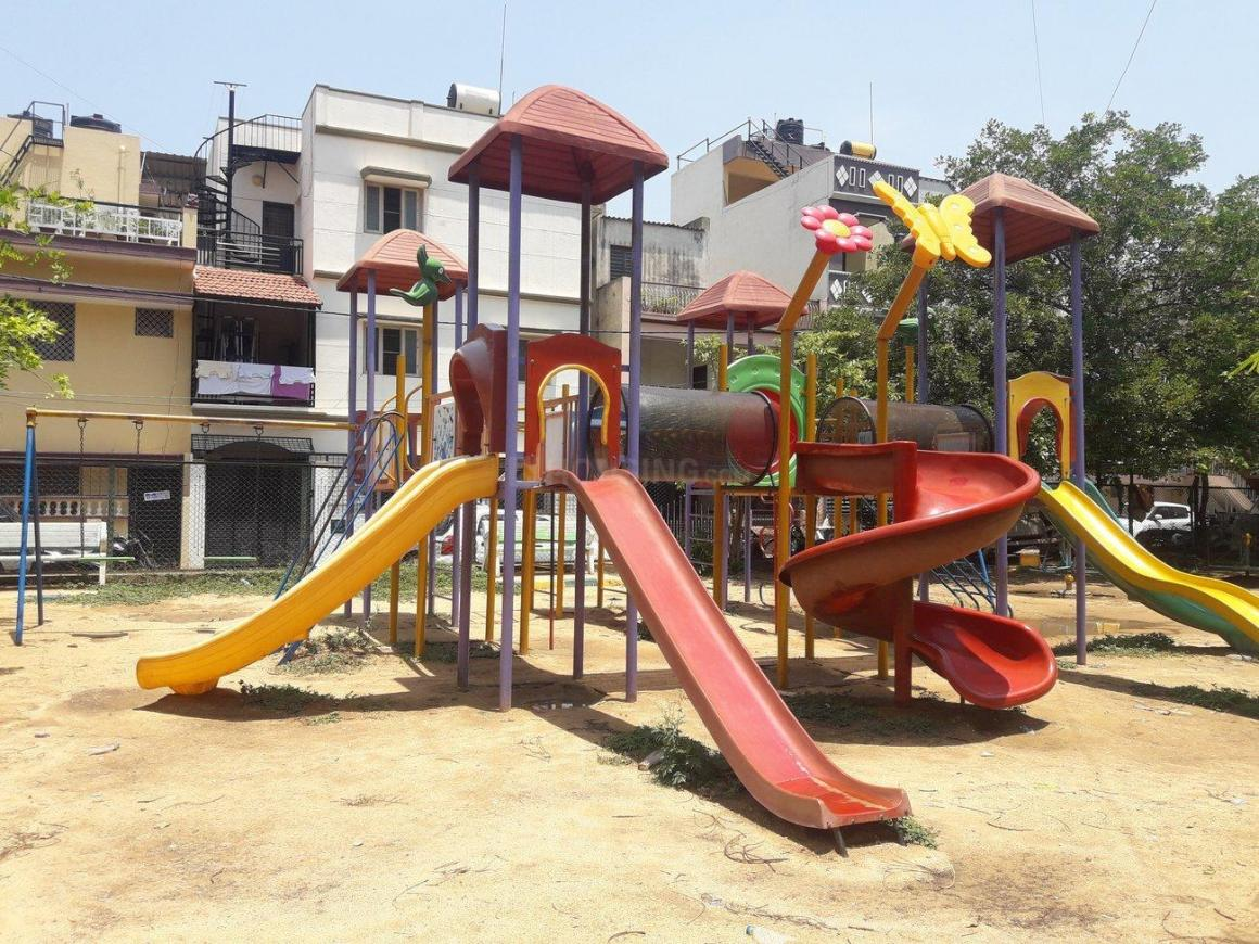 Parks Image of 950 - 1250 Sq.ft 2 BHK Apartment for buy in Shivaganga Ashirwad