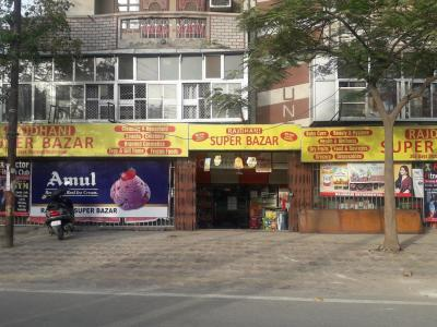 Groceries/Supermarkets Image of 0 - 1265.0 Sq.ft 3 BHK Apartment for buy in Divya Farming Kailash Kunj