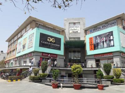 Shopping Malls Image of 781 - 1147 Sq.ft 2 BHK Apartment for buy in Ansal Sushant Residency