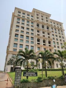Schools &Universities Image of 378.0 - 379.0 Sq.ft 1 BHK Apartment for buy in Hiranandani Regent Hill A B C D And E Wing