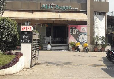 Food & Drinks Section Image of 264 - 392 Sq.ft 1 RK Apartment for buy in MSS Mangalmurti Nagar