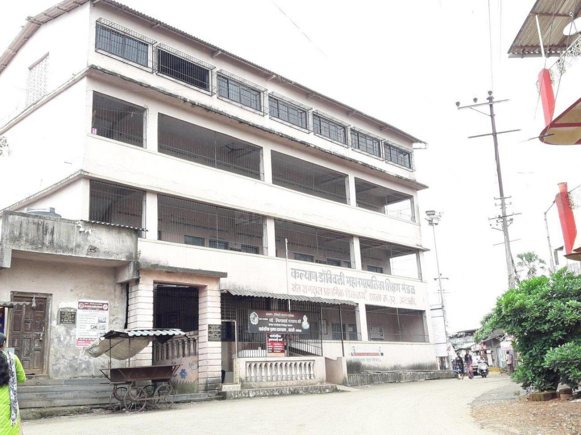 Schools & Universities Image of 550 Sq.ft 1 BHK Apartment for buy in Ambivli for 1200000