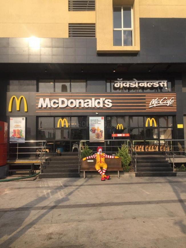Food & Drinks Section Image of 650 Sq.ft 1 BHK Apartment for buyin Kharadi for 3500000