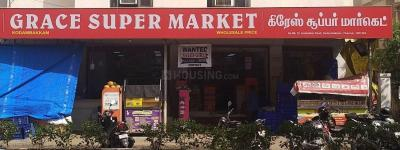 Groceries/Supermarkets Image of 1100.0 - 1795.0 Sq.ft 2 BHK Apartment for buy in Jain Antariksa