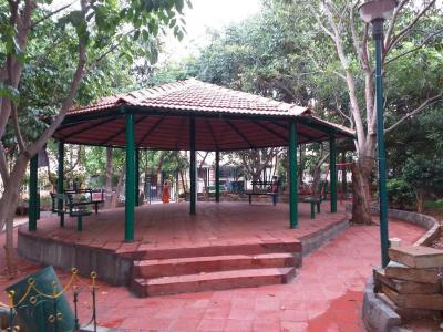 Parks Image of 4400 Sq.ft 4 BHK Villa for buy in RMZ Sawaan, Maruthi Nagar for 45000000