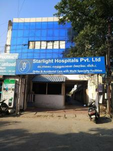 Hospitals & Clinics Image of 1350 Sq.ft 2 BHK Apartment for rentin Thiruvanmiyur for 38000