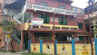 Schools &Universities Image of 451.0 - 1084.0 Sq.ft 1 BHK Apartment for buy in Ganpati Abasan 2