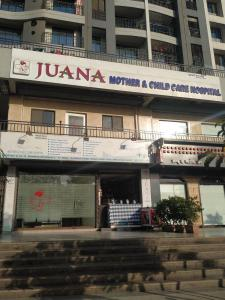 Hospitals & Clinics Image of 602.0 - 856.0 Sq.ft 2 BHK Apartment for buy in Neminath Heights Wing B C D