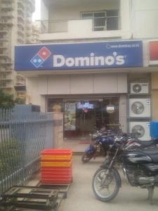 Food & Drinks Section Image of 1100 Sq.ft 2 BHK Independent House for rentin Sector 78 for 15000