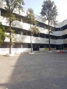 Schools & Universities Image of 507 Sq.ft 2 RK Independent Floor for buy in Old Sangvi for 8000000
