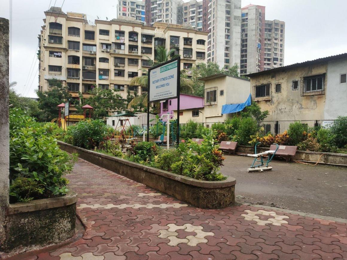 Parks Image of 365.11 - 591.26 Sq.ft 1 BHK Apartment for buy in SiroyaFm Yashashree