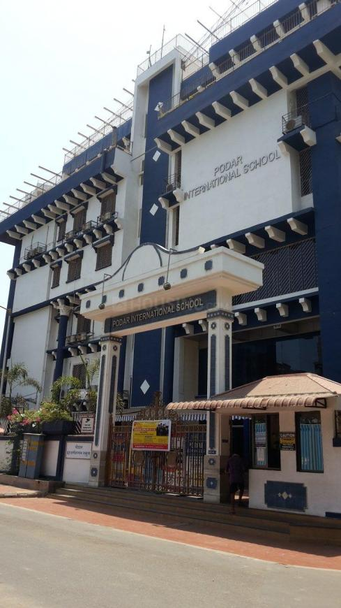 Schools & Universities Image of 585 Sq.ft 1 BHK Apartment for buy in Seawoods for 6500000