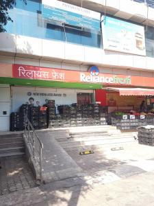 Groceries/Supermarkets Image of 0 - 800 Sq.ft 2 BHK Apartment for buy in Shree Ganesh Vastu