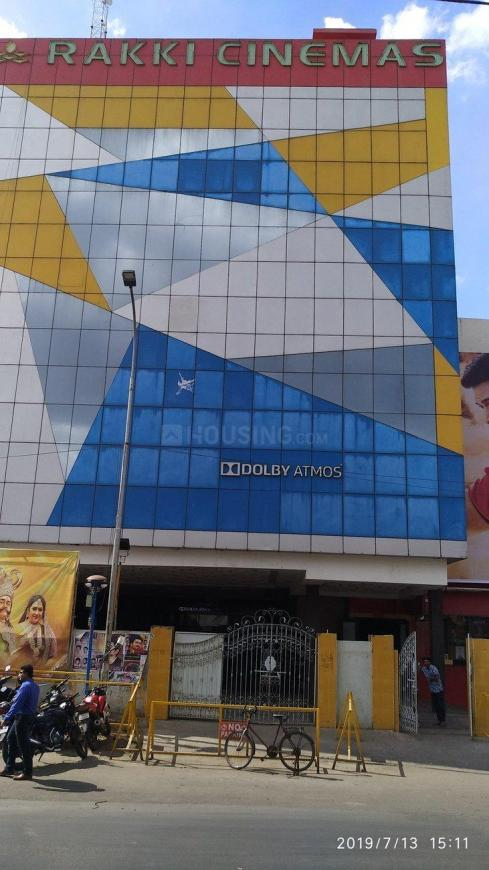 Movie Theatres Image of 911 Sq.ft 2 BHK Independent Floor for buy in Ambattur for 4200000