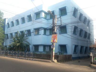 Schools & Universities Image of 1350 Sq.ft 3 BHK Apartment for rent in Garia for 12000