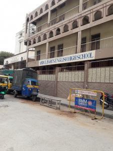 Schools & Universities Image of 250 Sq.ft 1 BHK Apartment for rent in Shivaji Nagar for 5000