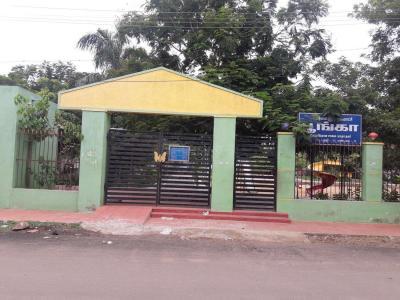 माधनंदपुरम  में 4500000  खरीदें  के लिए 1020 Sq.ft 2 BHK अपार्टमेंट के पार्क  की तस्वीर