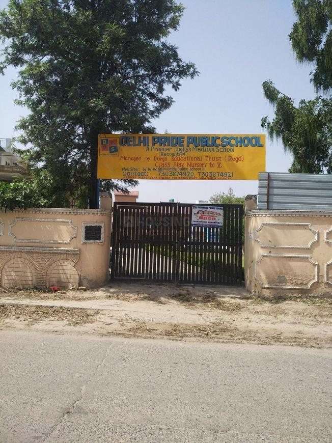 Schools & Universities Image of 15500 Sq.ft 5+ BHK Independent House for buy in Dera Mandi for 16000000