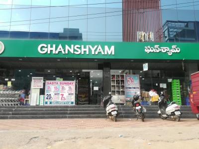 Shops Image of 0 - 1060.0 Sq.ft 2 BHK Apartment for buy in  Krishnaveni Nilayam