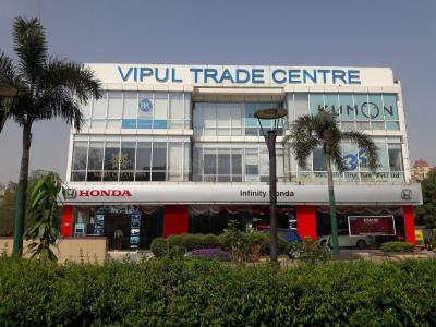 Shopping Malls Image of 857.0 - 957.0 Sq.ft Shop Shop for buy in Vipul Trade Centre