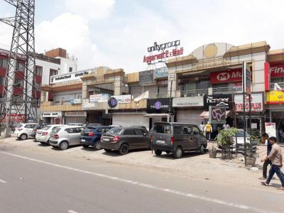 Shopping Malls Image of 0 - 400 Sq.ft 2 BHK Apartment for buy in King Way 4