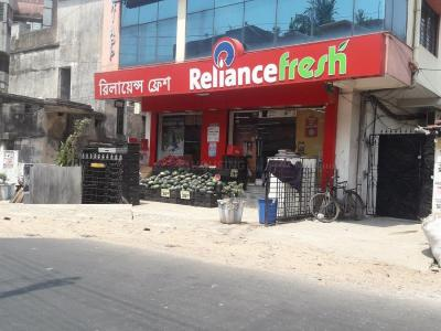 Groceries/Supermarkets Image of 252.0 - 1130.0 Sq.ft 1 BHK Apartment for buy in SK Royal View