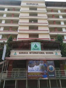 Schools &Universities Image of 431.0 - 470.0 Sq.ft 1 BHK Apartment for buy in Thanekar Parkland