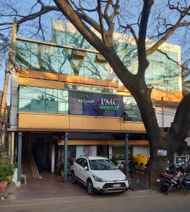 Hospitals & Clinics Image of 1718.0 - 3643.0 Sq.ft 2 BHK Apartment for buy in Phoenix One Bangalore West