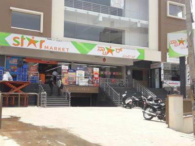 Shopping Malls Image of 600.0 - 1500.0 Sq.ft Residential Plot Plot for buy in Mantri Courtyard Phase 5