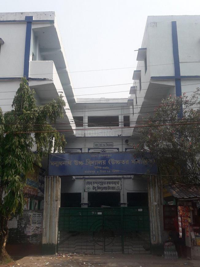 Schools & Universities Image of 800 Sq.ft 2 BHK Apartment for buy in Barrackpore for 2100000