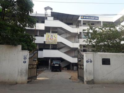 Schools &Universities Image of 1075 - 1600 Sq.ft 2 BHK Apartment for buy in Happy Paradise
