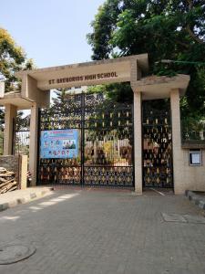 त्रिधातु प्रारंभ में खरीदने के लिए 483.0 - 816.0 Sq.ft 1 BHK अपार्टमेंट स्कूलों और विश्वविद्यालयों   की तस्वीर