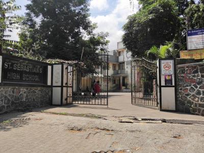 साई समर्थ हीरा पेराडीगम, चेंबूर  में 16500000  खरीदें  के लिए 1150 Sq.ft 2 BHK अपार्टमेंट के स्कूलों और विश्वविद्यालयों   की तस्वीर