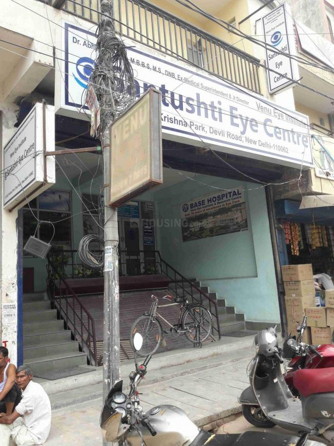 Hospitals & Clinics Image of 300 Sq.ft 1 RK Independent Floor for buyin Khanpur for 850000