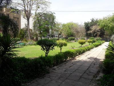 Parks Image of 0 - 3800 Sq.ft 4 BHK Apartment for buy in Aarone Homes 2
