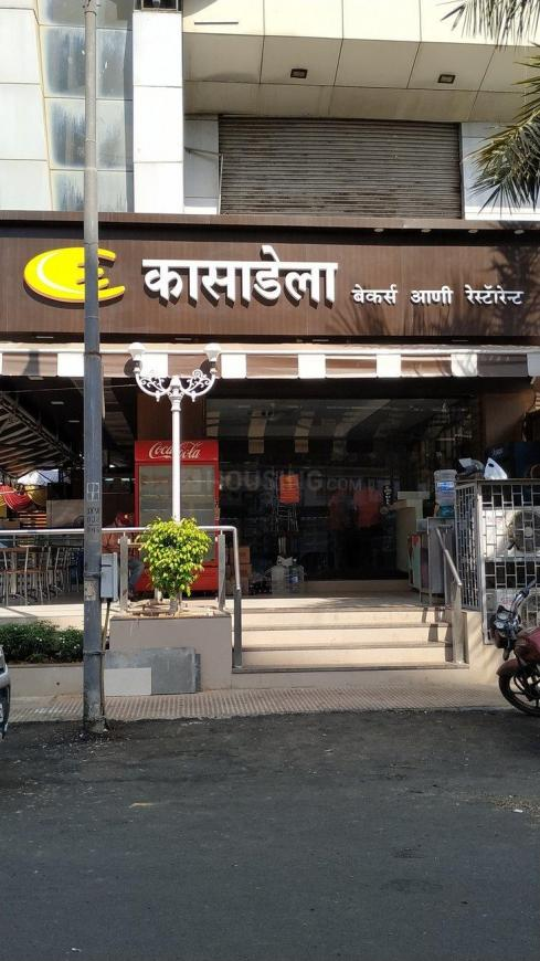 Food & Drinks Section Image of 1060 Sq.ft 2 BHK Apartment for buyin Mira Road East for 7791000