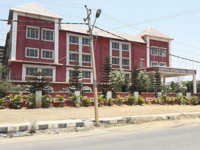 Schools & Universities Image of 1225 Sq.ft 3 BHK Apartment for rent in Halasahalli for 23000