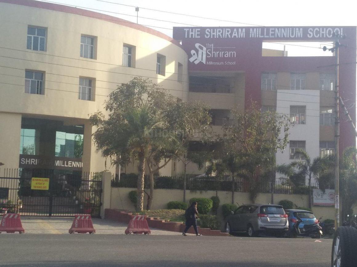 The Shriram Millennium School