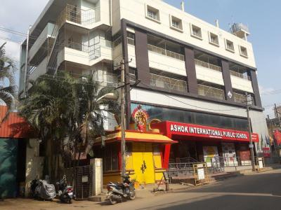 Schools & Universities Image of 300 Sq.ft 1 BHK Independent House for rent in Jalahalli for 6000