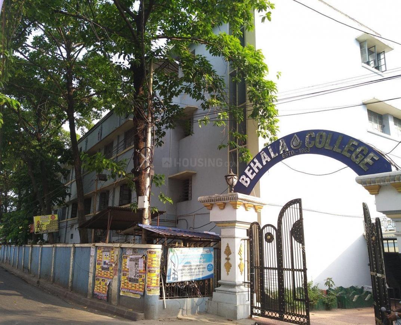 Behala college