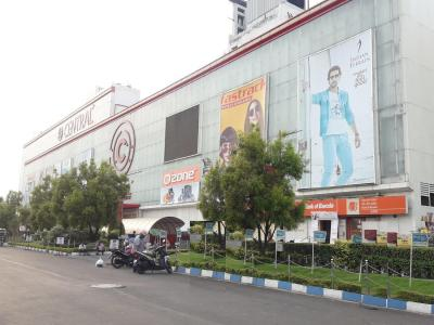 Shopping Malls Image of 339.0 - 573.0 Sq.ft 2 BHK Apartment for buy in Naoolin Debomita
