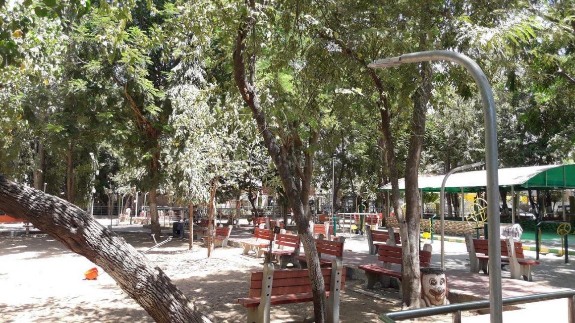 Parks Image of  Sq.ft Residential Plot for buy in Virugambakkam for 50000000