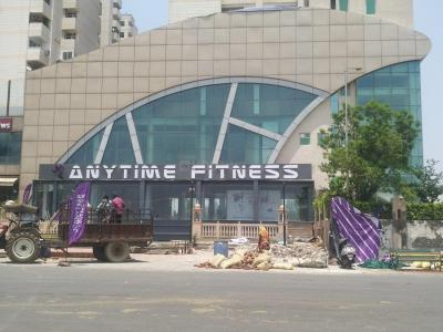 Fitness & Beauty Section Image of 1600 Sq.ft 2 BHK Independent House for rentin Sector 108 for 20000