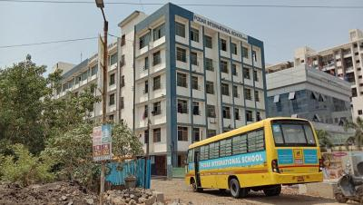 Schools & Universities Image of 2000 Sq.ft 3 BHK Independent House for buy in Reelicon Fremount Hills, Ambegaon Budruk for 13000000