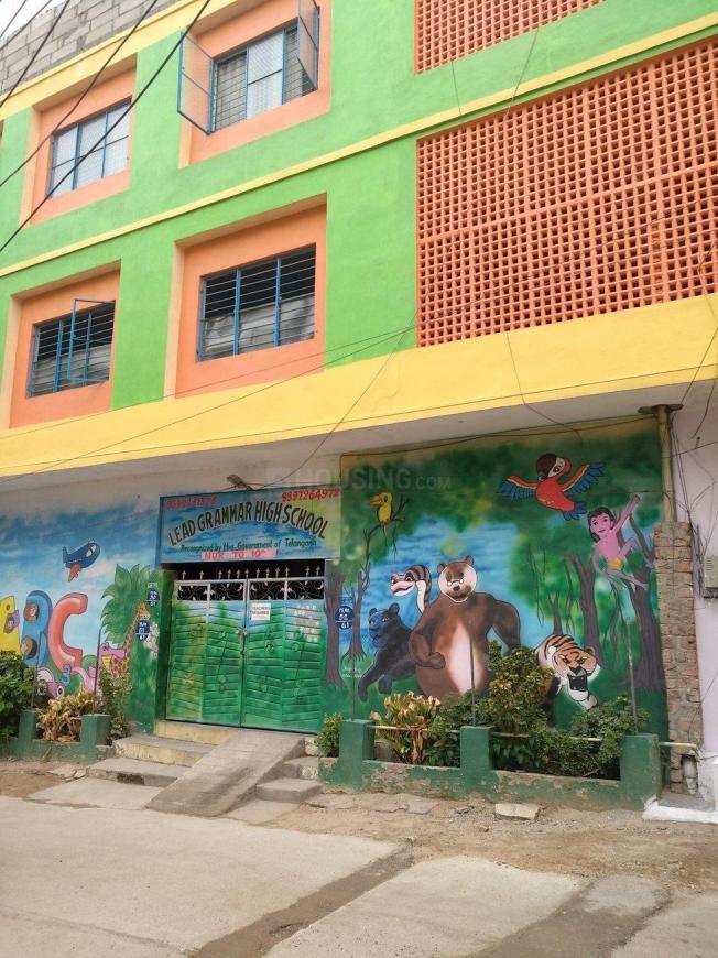 LEAD GRAMMAR HIGH SCHOOL