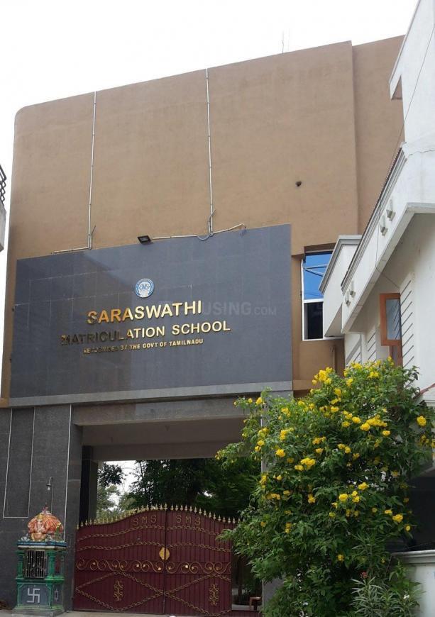 Schools &Universities Image of 614 - 837 Sq.ft 2 BHK Apartment for buy in Navani Dwaraka