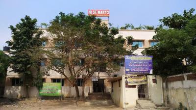 Schools & Universities Image of 990 Sq.ft 2 BHK Independent Floor for rent in Kovur for 8500