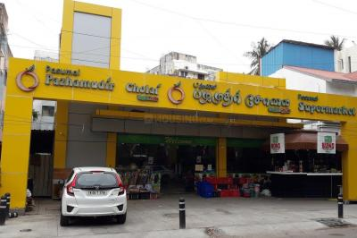 Groceries/Supermarkets Image of 0 - 1510.0 Sq.ft 3 BHK Apartment for buy in India Builders Sree Saranee