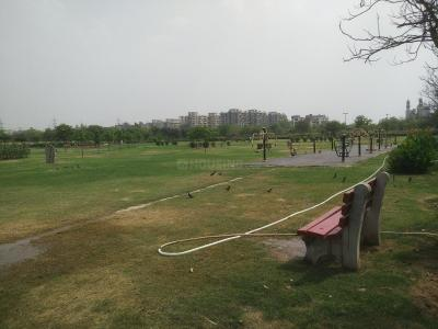 Parks Image of 2500 Sq.ft 3 BHK Apartment for buy in Sector 11 Dwarka for 19500000